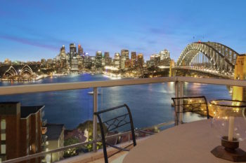 25/50 Upper Pitt Street Kirribilli NSW 2061