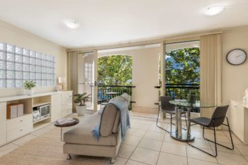 26/19A Young Street Neutral Bay NSW 2089